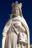 Rainha Santa Isabel, em Atouguia da Baleia