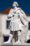 Príncipe D. Fernando, o Infante Santo (Santarém, 1402 - Fex, 1443)