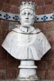 Cardeal D. Henrique, no Palácio dos Marqueses de Fronteira