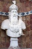 D. Afonso V, no Palácio dos Marqueses de Fronteira