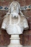 O Infante Santo, no Palácio dos Marqueses de Fronteira