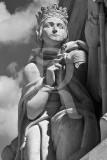 Rainha D.Filipa de Lencastre (Leicester, 1359 - Odivelas, 1415)