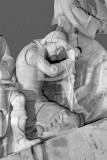 O Infante Santo, no Padrão dos Descobrimentos
