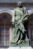 Rei D. Carlos I (Lisboa, 1863 - 1908)