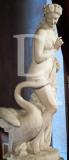 Leda e o Cisne, de Cesare Sighinolfi (1869)