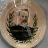 D. Luís I, no Palácio da Ajuda
