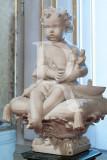 D. Carlos, no Palácio da Ajuda