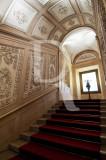As Escadarias do Palácio da Ajuda