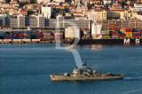 Navios Militares - Corveta NRP Afonso Cerqueira