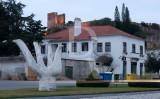Óbidos em 6 de janeiro de 2012