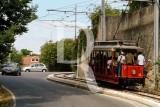 Linha do Elétrico de Sintra (Em Vias de Classificação)