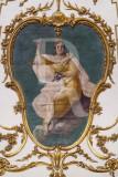 A Justiça no Palácio de Queluz