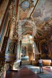 A Capela do Palácio de Queluz