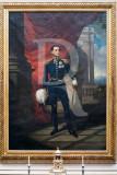 Rei D. Miguel (Queluz, 1802 - Karlsruhe, 1866)