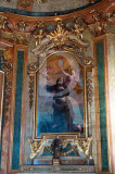 Retábulo de São Francisco de Paula, por Pedro Alexandrino Carvalho