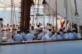 Tall Ships Races - Juan Sebastian de Elcano