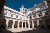 Mosteiro de São Vicente de Fora - Claustro