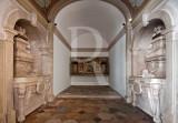 Mosteiro de São Vicente de Fora - Capela dos Meninos de Palhavã