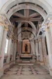 Mosteiro de São Vicente de Fora - Capela de Santo António