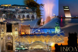 LISBOA - 873 YEARS OF HISTORY