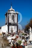 Torre da Igreja de São João Baptista
