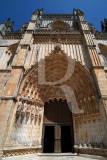 The Monastery of Batalha em 2004