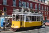Lisbon Streetcar