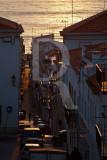 A Nazaré em 17 de março de 2007