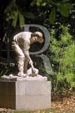 Cavador por António Augusto da Costa Motta (tio) (1913)