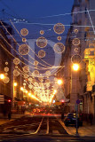 Natal 2003 - Rua do Ouro