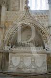 Túmulo de Infante D. João e D. Isabel de Barcelos