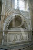 Túmulo do Infante D. Pedro e D. Isabel de Urgel