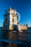 The Tower of Belem