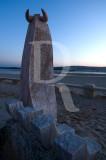 Esculturas da Foz