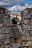 O Castelo de Santarém