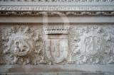 Armas e Símbolos de D. João II e D. Leonor