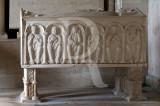 Túmulo de D. Beatriz de Gusmão