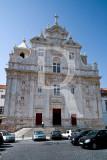 Sé Nova de Coimbra (Monumento Nacional)