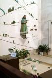 Jacinta's Tomb in 2004