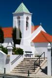 Igreja de N. S. dos Anjos