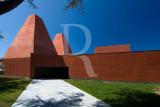 Museu de Paula Rego (Arq. Eduardo Souto Moura)