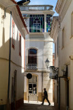The Streets of Silves
