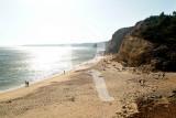 Burgau - Praia de Cabanas Velhas