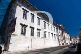 Antigo Colégio dos Nobres (Arqt. Baltasar Álvares - 1607)