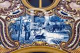 Os Azulejos do Mercado Municipal (MIP), por C. Ramos (Década de 30, do Séc. XX)