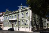 Palacete Fontalva (Arqt. Pardal Monteiro - 1855)