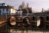 O Nabão e a Ponte Velha