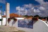 Roliça - Monumento ao combate da Guerra Peninsular, em 17-08-1808