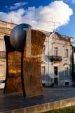 Monumento ao 25 de Abril, de Ana Rosmaninho