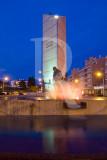 Pombal - Monumento ao Bombeiro